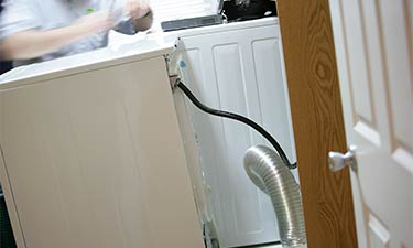 Appliance Gas and Water Line Installation Service