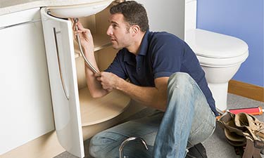 Bathroom Plumbing Repair Services