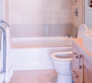 Bathroom Renovation Plumbing Services in Metro Area