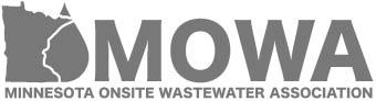 Minnesota Onsite Wastewater Association Member