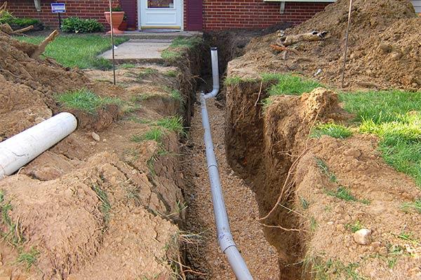Plumbing Installation & Replacement MN