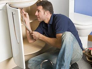 Plumbing Repair in The Twin Cities