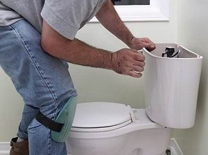 Professional Toilet Installation & Repair