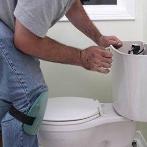 Toilet Replacement and Repair St Paul