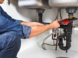 plumbing repairs to the Seven County Metro area